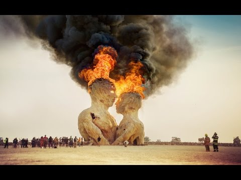 Burning Man Festival 2015 - Burning Man Festival 2014