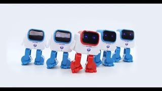 Echeers Kids Toys Dancing Robot for Boys and Girls, Educational Dancing Robot Toys for Kids