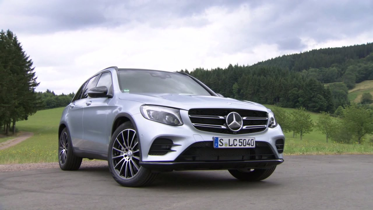 2015 mercedes benz glc 250 4matic youtube. Black Bedroom Furniture Sets. Home Design Ideas
