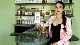 Зеленый чай классический Ганпаудер Extra. Магазин чая и кофе Aromisto (Аромисто)