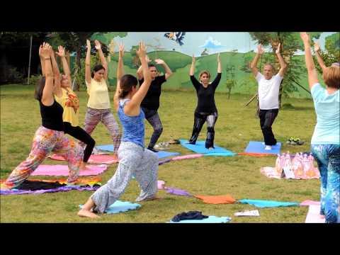 Yoga no Parque Belém, Zona Leste, São Paulo