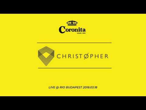 DJ Christopher - Coronita After Live Set @ RIO Budapest [2018.03.18]