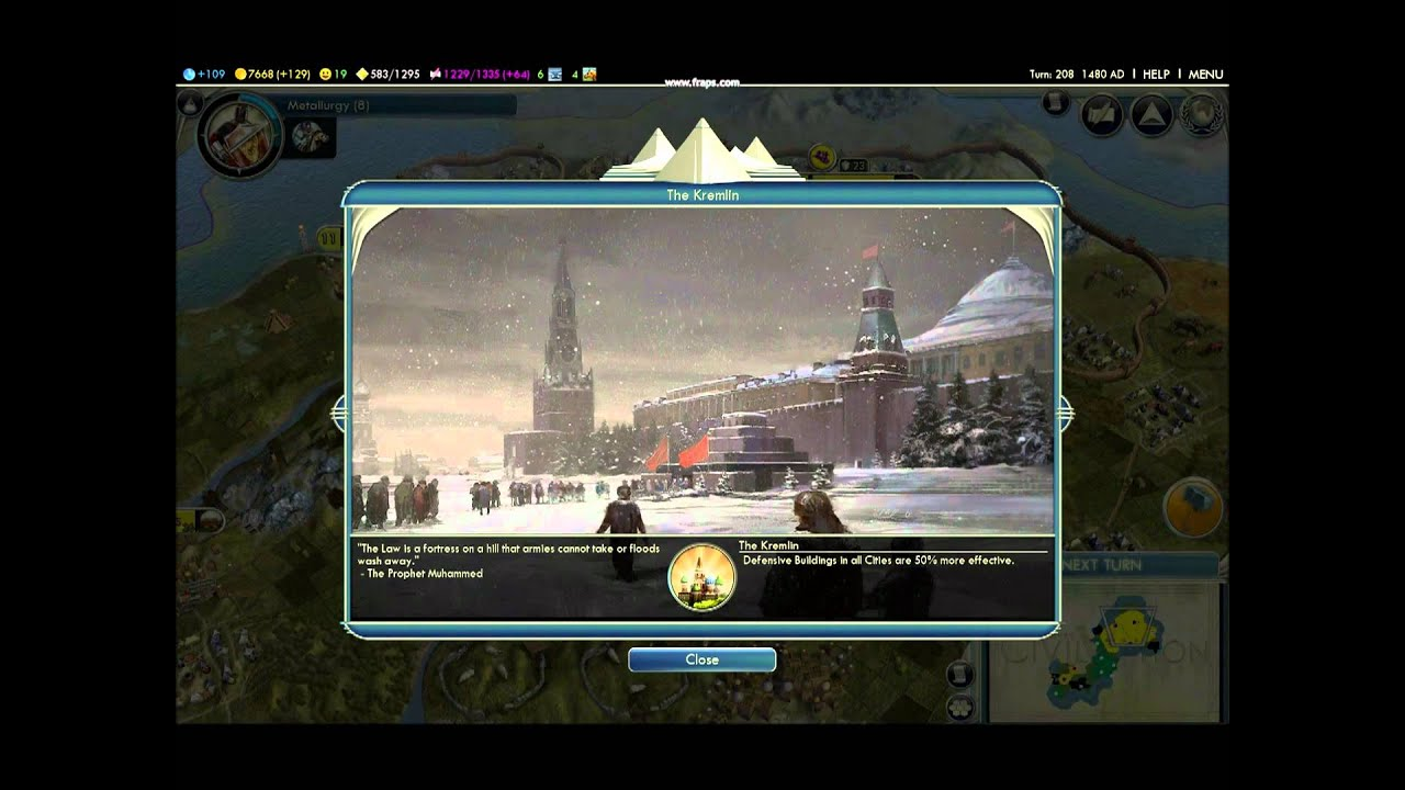 how to get a great prophet civ 5