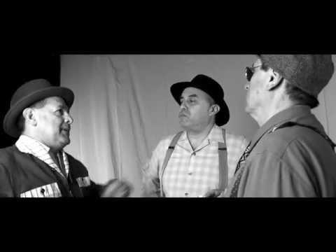 Culture Clash Perform 'Chavez Ravine: An L.A. Revival'