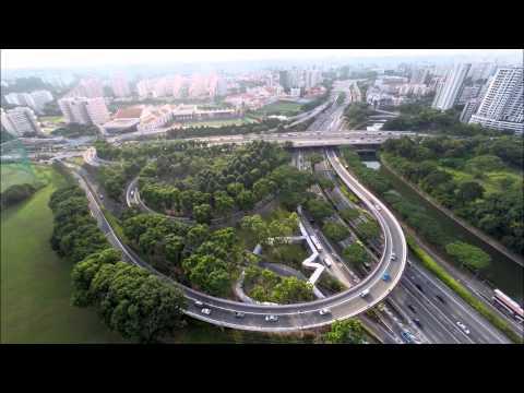 Singapore: A Modern Nation