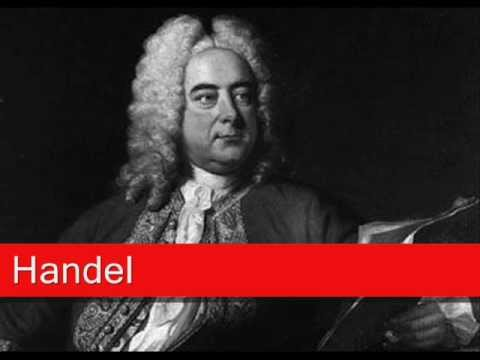 Handel: Solomon, 'From the east unto the west'