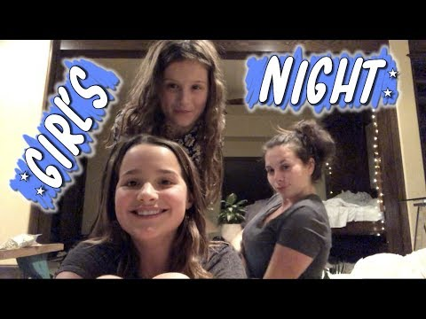 Girls Night (WK 411.4) | Bratayley thumbnail