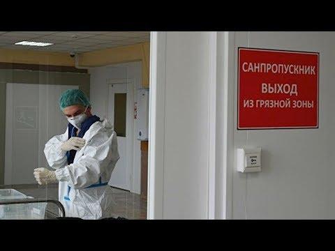 Доктор Мясников признал ошибку в прогнозе по коронавирусу