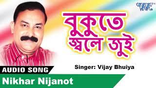 Best Of Vijay Bhuiya - Nikhar Nijanot - Bukute Jale Jui - Axomiya Adhunik Puroniya Geet - Hit Song