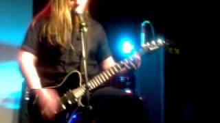 Sirenia - Sister Nightfall [Live Bogotá, Colombia]