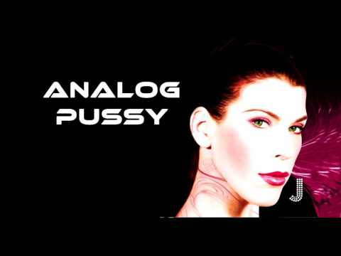 Analog Pussy - Psycho Bitch from Hell  - Official