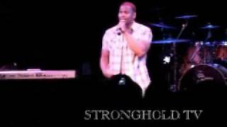 "Vigilant Promotions - Avant - ""Read Your Mind"" (Live) May 2010"