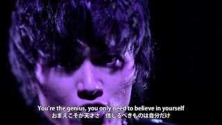 中島卓偉『ゲッザファッカゥッ!!!!』(MV)