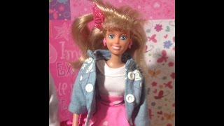 1987 Lookin Smart Maxie Doll Review✨