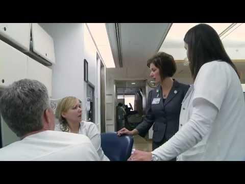 Healthcare Management & Leadership