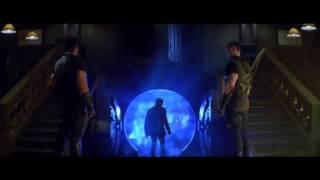 Орудия смерти: Город костей (2013) Трейлер