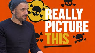 Imagine The Most Important Person to You Was Gone Tomorrow   DailyVee 577
