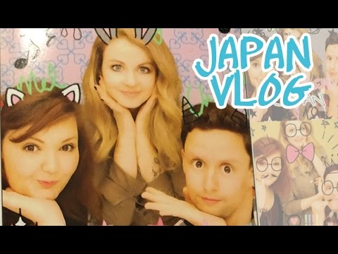 Karaoke with Charlie no Seikatsu, Nippon Culture Quest & Hide in Osaka! | JAPAN VLOG | DAY 10