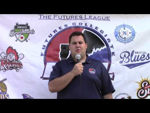 Futures League Minute 6/19/2015