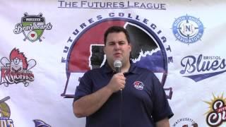 Futures League Minute 6/19/2015