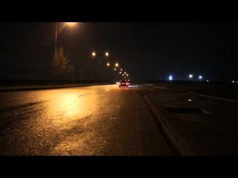 Honda Civic VTEC Sport EP2 Otto Spec Slashcut Carbon Exhaust Sound (Turkey)