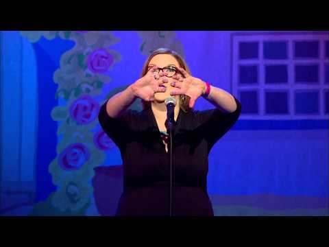 Download Youtube: So So Gay Exclusive: Sarah Millican on Anal-Bleaching