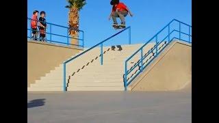WeeklyBest Skate 33 - Best Instagram Skateboard Clips