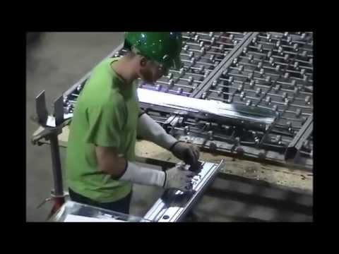Modular Home - Steel Frame Homes by GreenTerraHomes.com