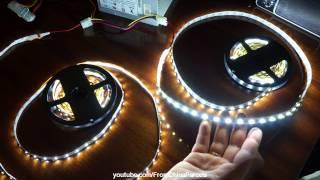 видео светодиодные ленты рейтинг производителей