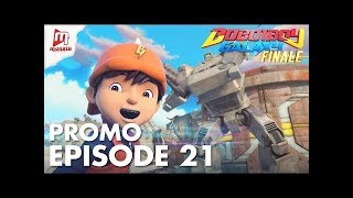 Video Promo boboiboy galaxy episode 21 download MP3, 3GP, MP4, WEBM, AVI, FLV Juni 2018