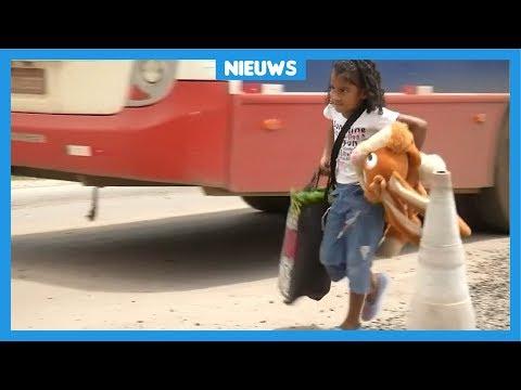 Meer dan 2 miljoen mensen uit Venezuela gevlucht