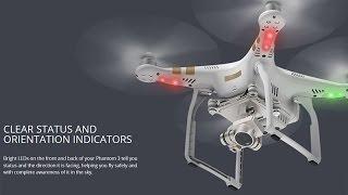 Купить Профессиональный дрон с камерой 4 К HD Quadcopter по самой низкой цене из китайского магазина(Купить с кешбеком 7% http://vk.cc/4qV3Aa Широкий выбор дронов и не только Джи фантом 3 профессиональный дрон с камерой..., 2015-11-01T00:03:39.000Z)