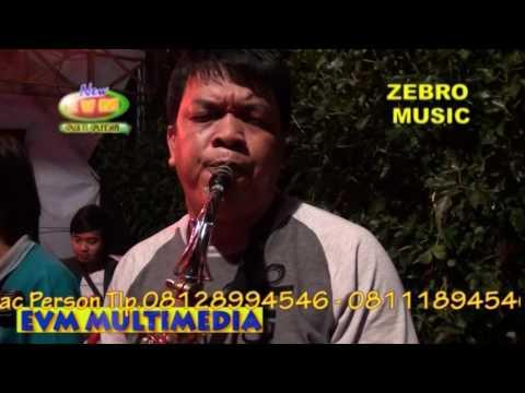 Yusnia zebro kepastian,