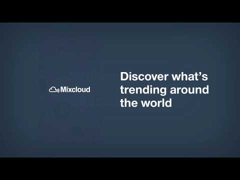 The Mixcloud Charts: Discover Trending Shows Around the World Mp3