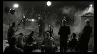 Tim Burton's Ed Wood & Ed Wood's Plan 9 From Outerspace