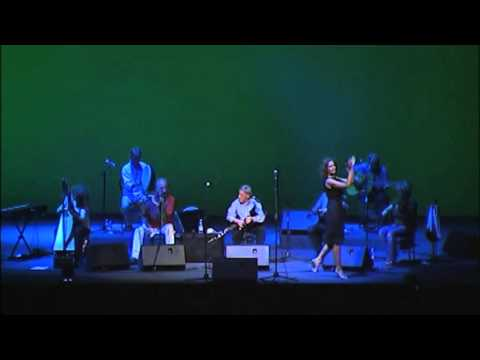 Chieftains in concerto