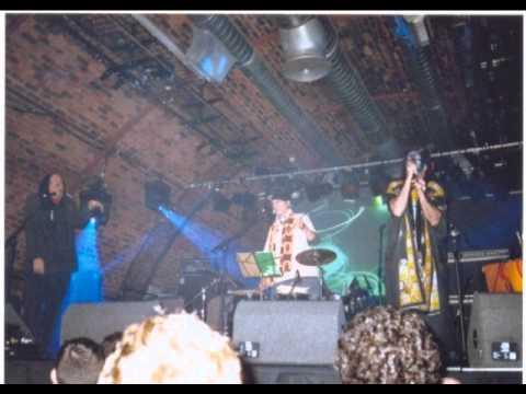 Sun City Girls - Run to the Sun (live '92)