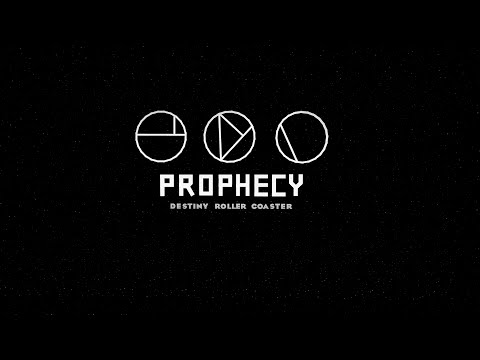 Prophecy - Destiny Roller Coaster   Planet Coaster #MOTW  