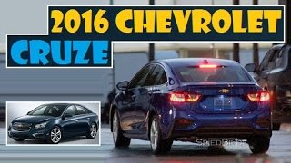 2016 Chevrolet Cruze, spied using no camo, arrive maybe early next year at NAIAS 2016