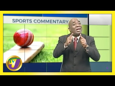 TVJ Sports Commentary - May 5 2021