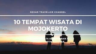 10 Tempat Wisata di Mojokerto