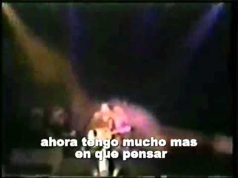 Bob Seger   Against the wind   sub español