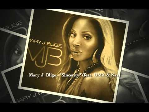 Mary J. Blige - Sincerity (feat. DMX & Nas) {1999}