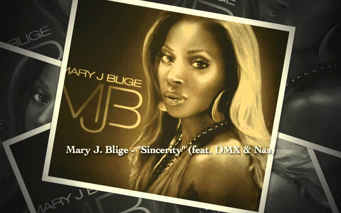 mary j blige sincerity feat dmx amp nas 1999 youtube