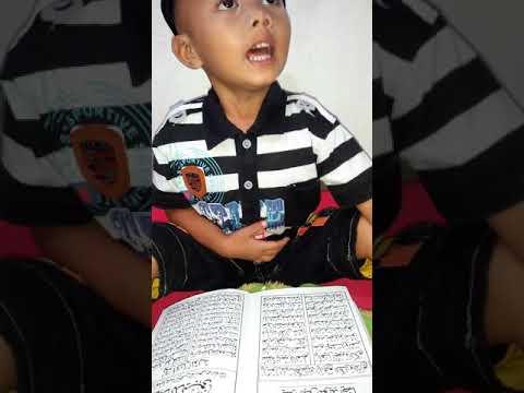 Belajar Membaca Diba Sholawat Nabi