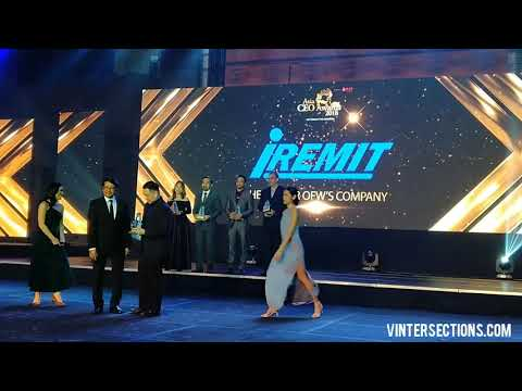 DOHLE Seafront Crewing - Heart for OFW's Company | Asia CEO Awards 2018