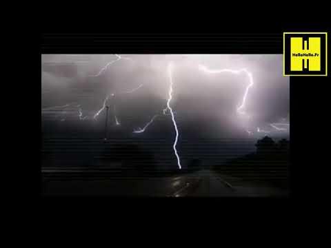 HAARP & CERN :  control the weather