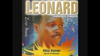 Download Leonard Zhakata-Penisha MP3 song and Music Video