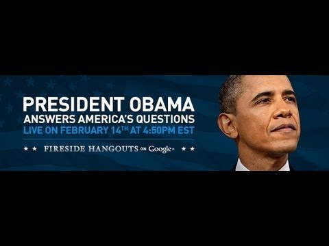 Limor Fried Joining President Obama In A Fireside Hangout This Thursday At 4:50pm EST