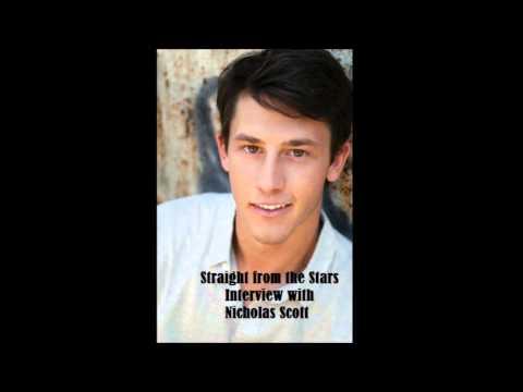 Nicholas Scott Interview